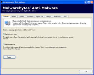 Malware bytes anti malware