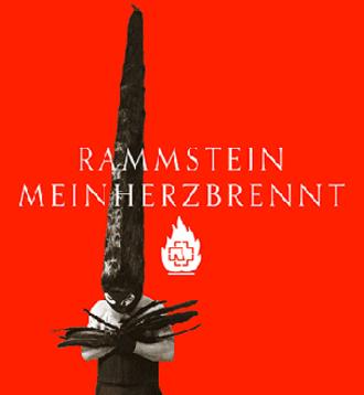 Rammstein — Mein Herz brennt (studio acapella)