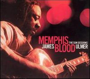 Memphis Blood: The Sun Sessions - Image: Memphis Blood