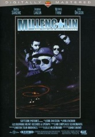 Millencolin and the Hi-8 Adventures - Image: Millencolin Millencolin and the Hi 8 Adventures cover
