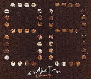 The 88 (album) - Image: Minuit The 88