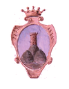 Coat of arms of Mompeo