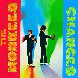 Changes (The Monkees album) - Image: Monkees Changes