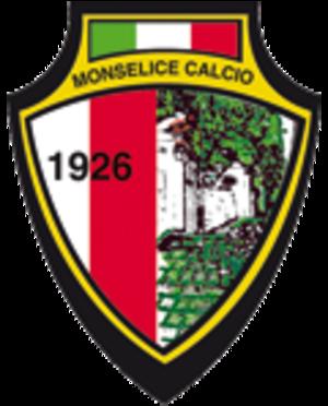 A.S.D. Nuovo Monselice Calcio - Image: Monselice Calcio logo