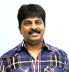 Murugavel Janakiraman - Wikipedia