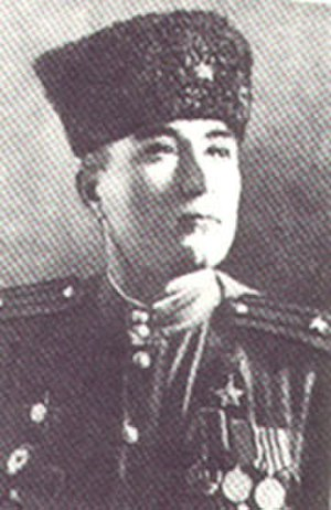 Museyib Allahverdiyev - Image: Museyib Allahverdiyev