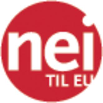 No to the EU (Norway) - Image: Neitileulogo