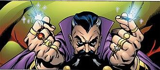 Nicholas Scratch - Image: Nicholas Scratch (Marvel character)