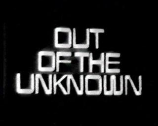 <i>Out of the Unknown</i> television series