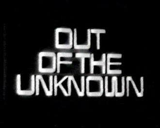 Out of the Unknown - Image: OOTU Logo