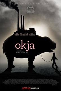 <i>Okja</i> 2017 film by Bong Joon-ho