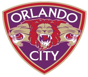 Orlando City SC (2010–14) - Orlando City's original logo (2011)