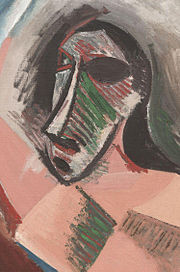PICASSO  Visual Violence and the Unbinding of Desire  JUST BECAUSE     WordPress com