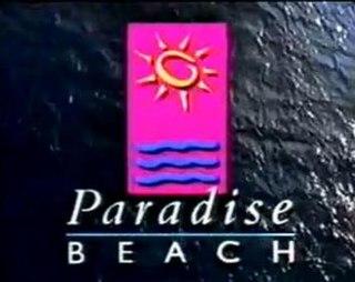 <i>Paradise Beach</i>
