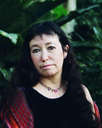 Pascale Petit (poet) - Petit