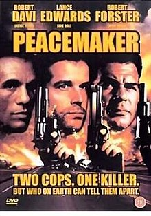 Peacemaker (1990 film) cover.jpg