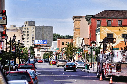 Pittston, the fourth largest city PittstonCity1.jpg