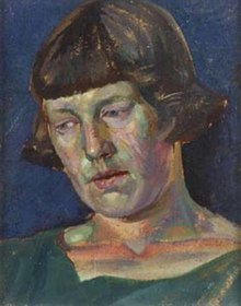 Portrait study of Agnes Miller Parker.jpg