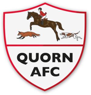 Quorn F.C. - Quorn FC badge