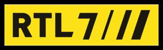 RTL 7 - Image: RTL 7 logo