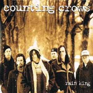 Rain King - Image: Rain King CC