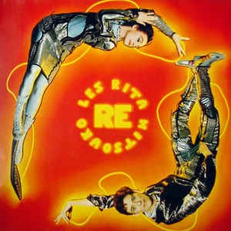 Re (Les Rita Mitsouko album) - Image: Re rita mitsouko