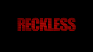 Reckless (TV series) - Image: Reckless Logo