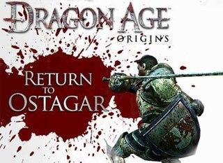<i>Dragon Age: Origins – Return to Ostagar</i>