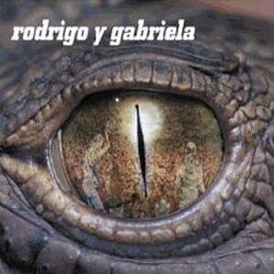 Rodrigo y Gabriela (album) - Image: Rodrigoygabriela