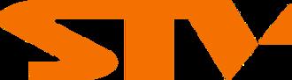 Slovenská televízia - Image: STV (Slovakia) logo