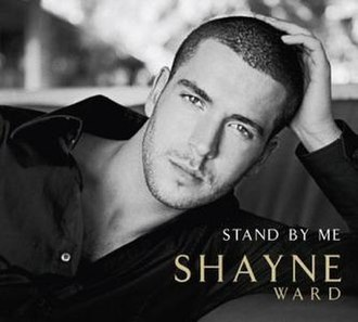Shayne Ward — Stand by Me (studio acapella)
