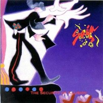 The Security of Illusion - Image: Saga security of illusion