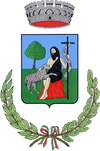 Coat of arms of San Giovanni in Marignano