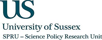 Science Policy Research Unit - Image: Science and Technology Policy Research (logo)