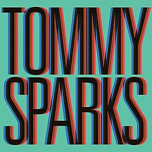 Tommy Sparks — She's Got Me Dancing (studio acapella)
