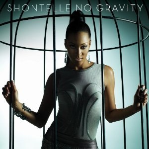 No Gravity (Shontelle album) - Image: Shontelle No Gravity