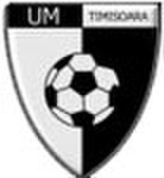 CSP UM Timișoara - Image: Sigla umt