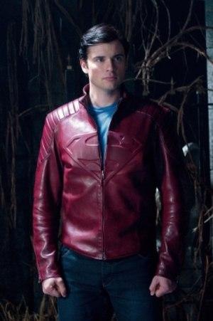 Clark Kent (Smallville) - Image: Smallville CK