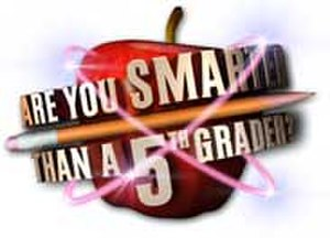 Are You Smarter than a 5th Grader? (Australian game show) - Image: Smarter than fifth grader logo