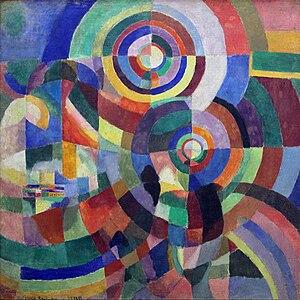 Delaunay, Sonia (1885-1979)