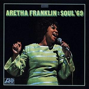 Soul '69 - Image: Soul '69