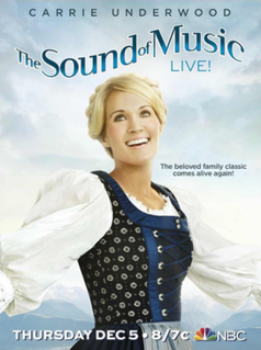 <i>The Sound of Music Live!</i>