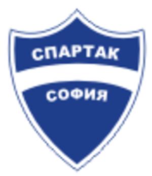 Spartak Sofia - Image: Spart Sof logo