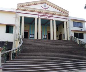 Sripat Singh College - Sripat Singh College (Office building)