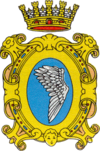 Coat of arms of Larino