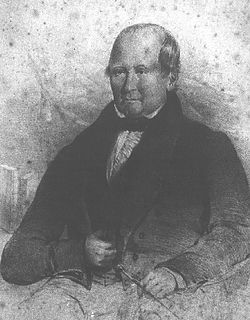 William Stenson British mining engineer