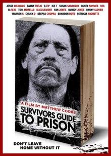 Survivors Guide to Prison - Wikipedia