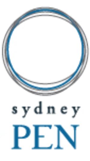Sydney PEN - Image: Sydney PEN Official Logo