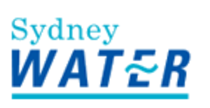 Sydney Water - Image: Sydney water logo