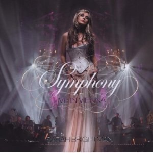 Symphony: Live in Vienna - Image: Symphony Live In Vienna cover